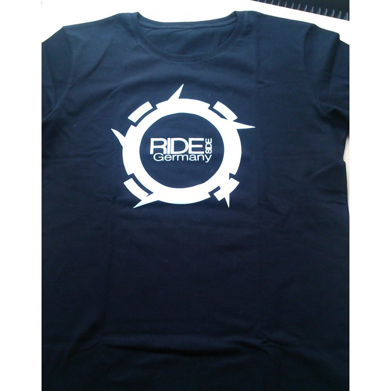 RideSide Germany T-Shirt