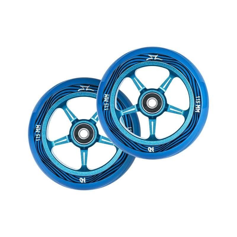 AO Pentacle Wheel