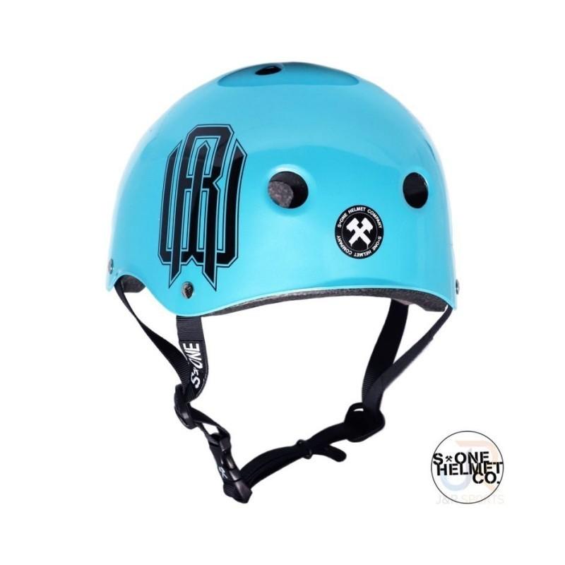 "S1 Lifer Helm ""Raymond Warner"""