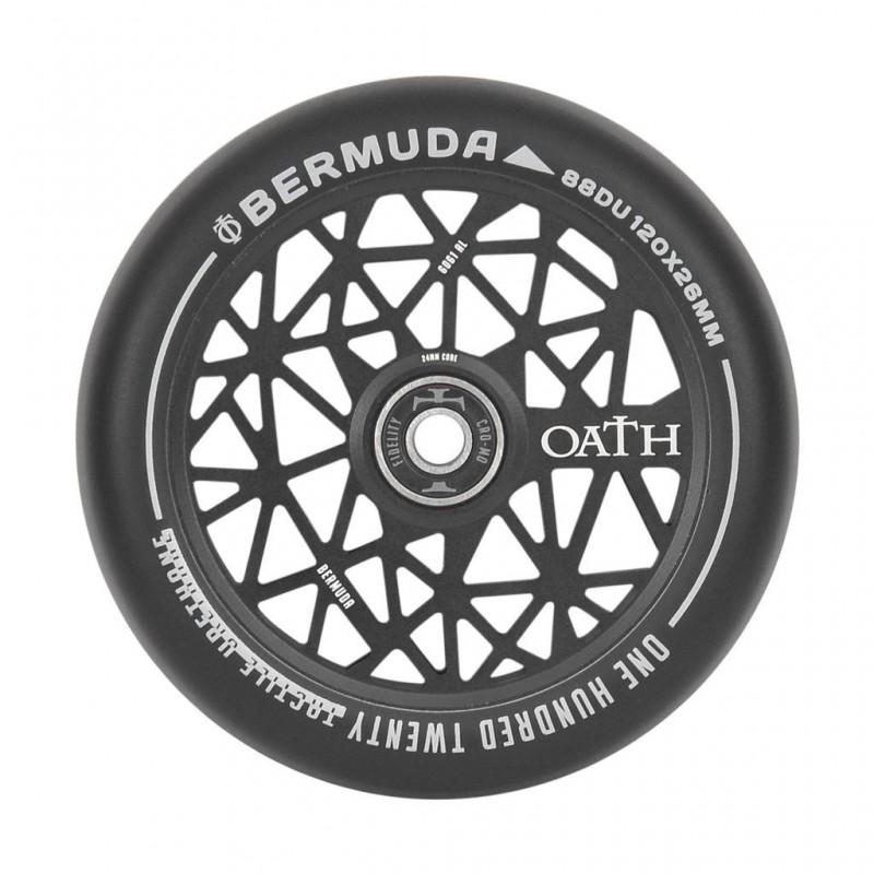 Oath Bermuda Wheels 120mm