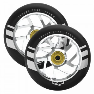 Fuzion Flight Wheels