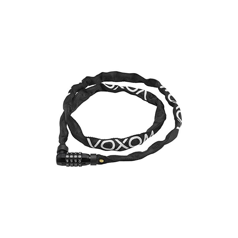 Voxom Zahlenschloss 4 x 1200mm