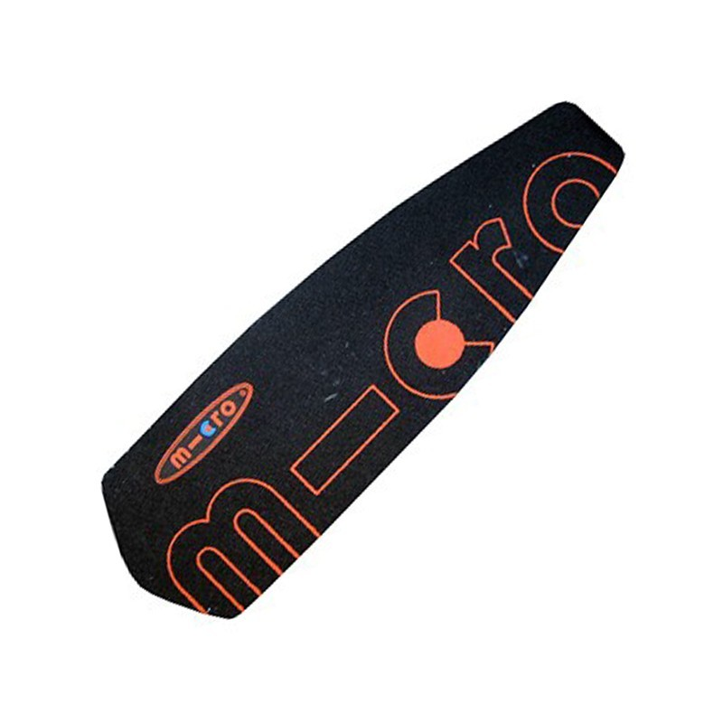 Griptape Micro Scooter Black