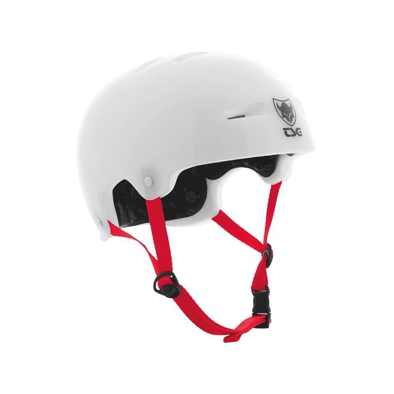 TSG Evolution Special Makeup Helm...