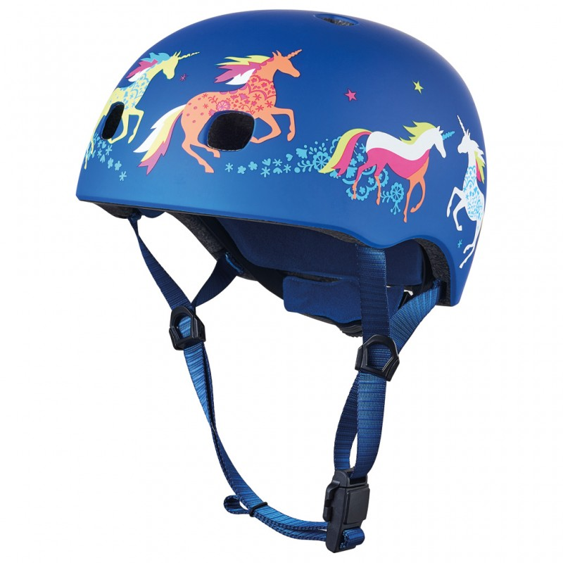 Micro Helm Unicorn