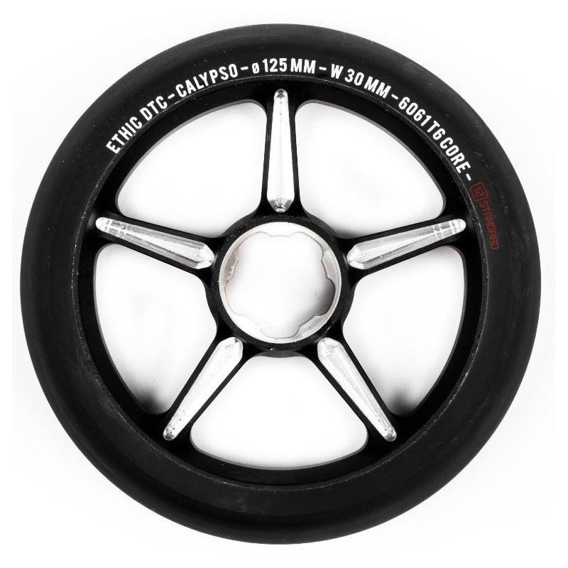 Ethic DTC Wheel Calypso 125mm