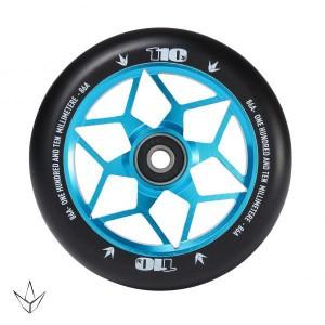 Blunt Diamond Wheel