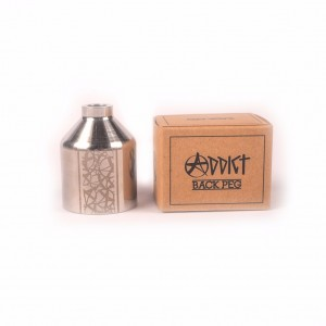 Addict Flint Short Pegs