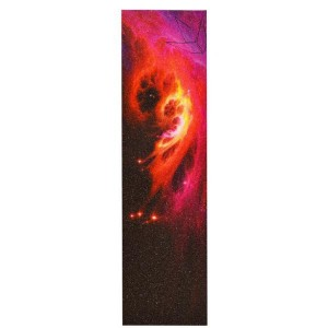 Blunt Galaxy Red Griptape