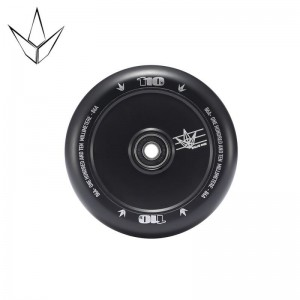 Blunt Hollow 110 Wheel Black