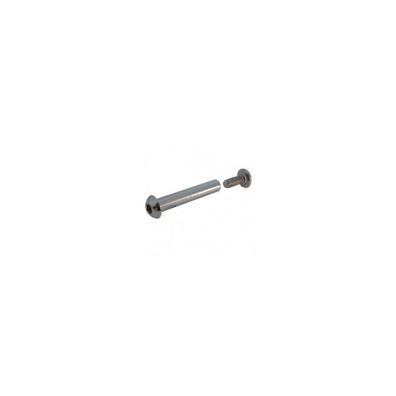 Micro Radachse 40mm