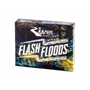 River Flash Floods Bearings