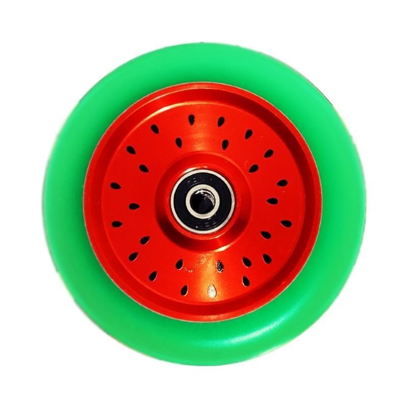 Juicy Melon Wheel