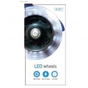 Micro Rolle LED 120mm Mini...