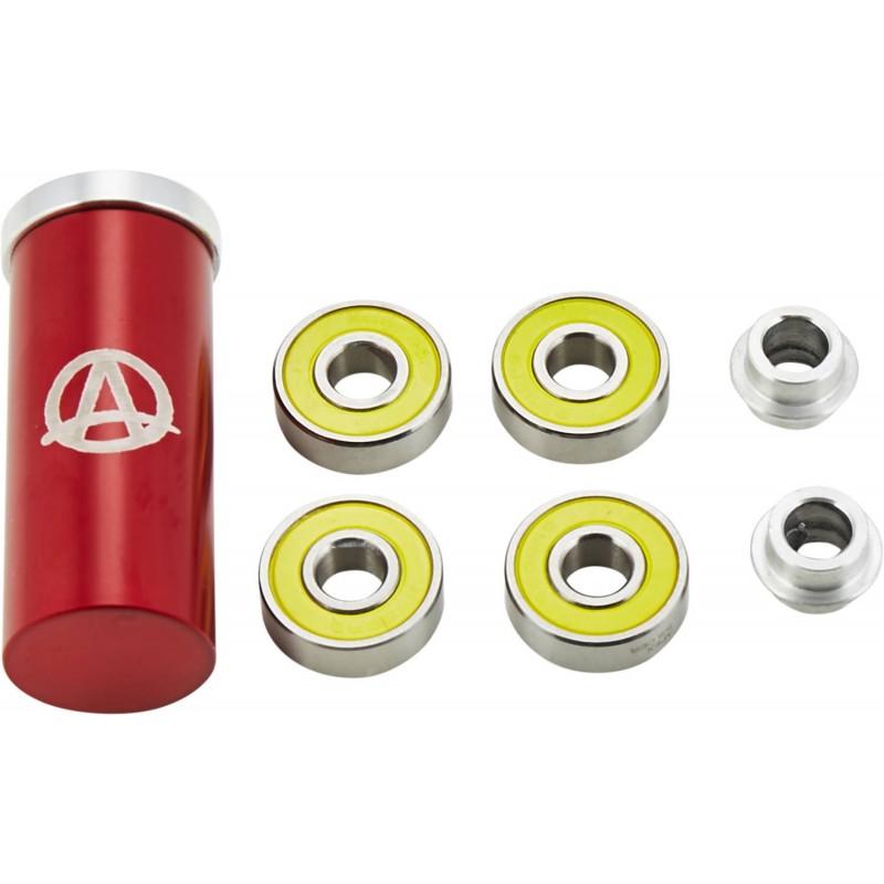 Apex Keramik bearings