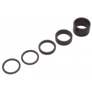 Headset Spacer Alu
