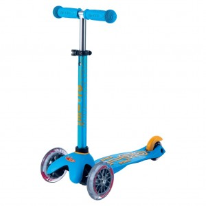 Micro Mini Deluxe Kids Scooter
