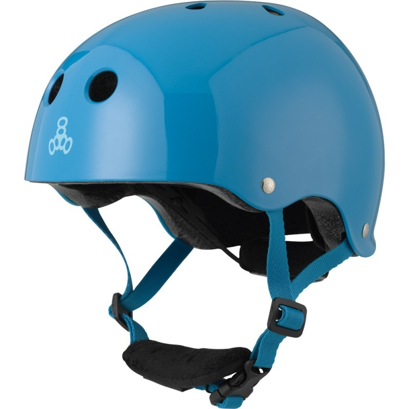 Triple 8 Lil 8 Helm