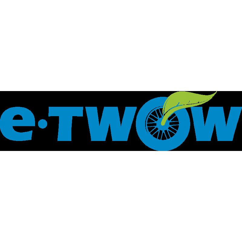 E-Twow Clamp 4 Bolt