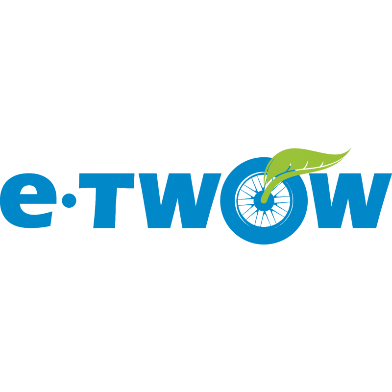 E-Twow Spritzschutz