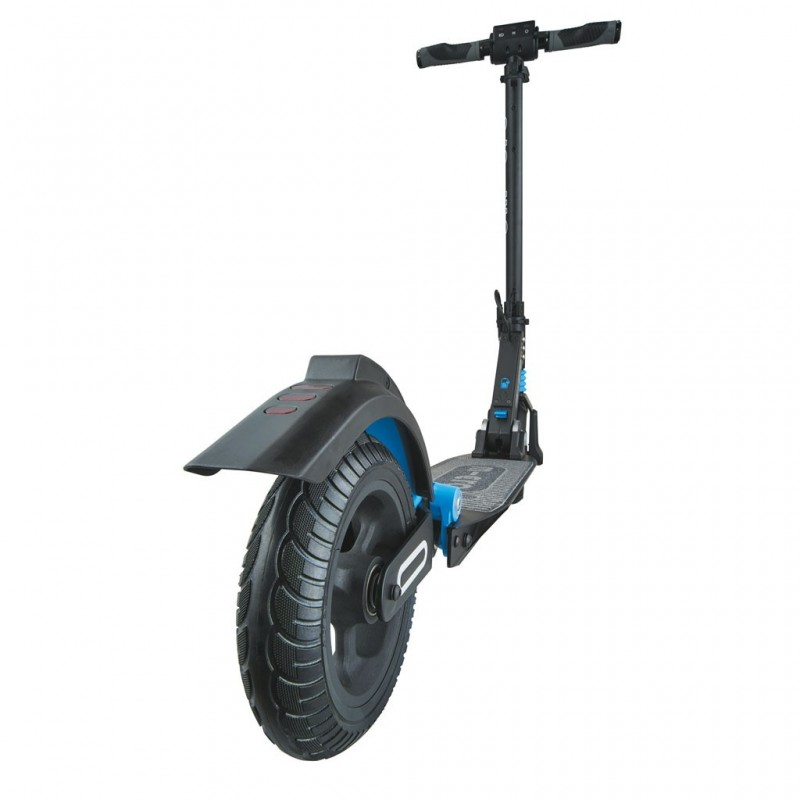 E-Scooter Micro Merlin Hinterrad