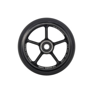 Black Pearl 110mm Wheel Single