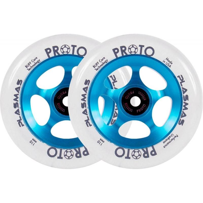 PROTO Wheel Plasma