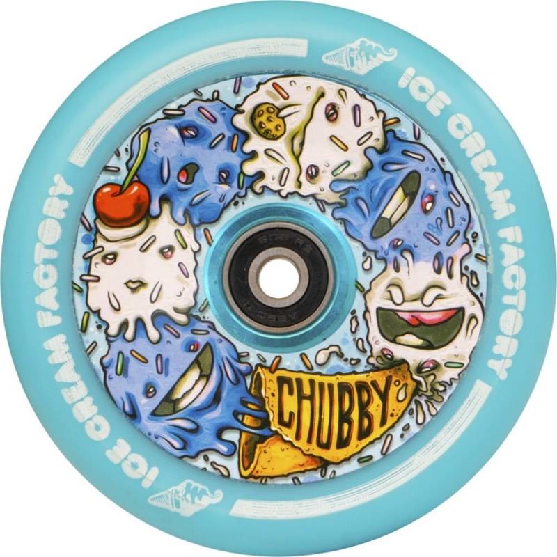 Chubby Melocore Ice Cream Wheel