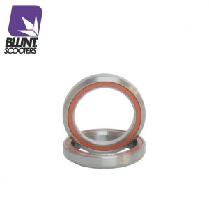 Blunt Single Headset