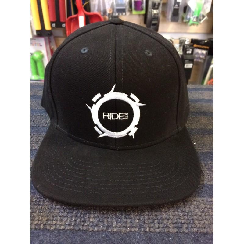 RideSide Snapback Cap