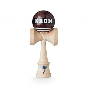Kendama KROM Crack Sailor