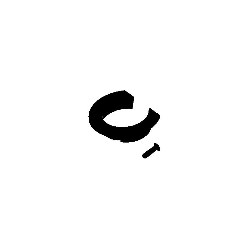 Xiaomi M365 Folding Ring