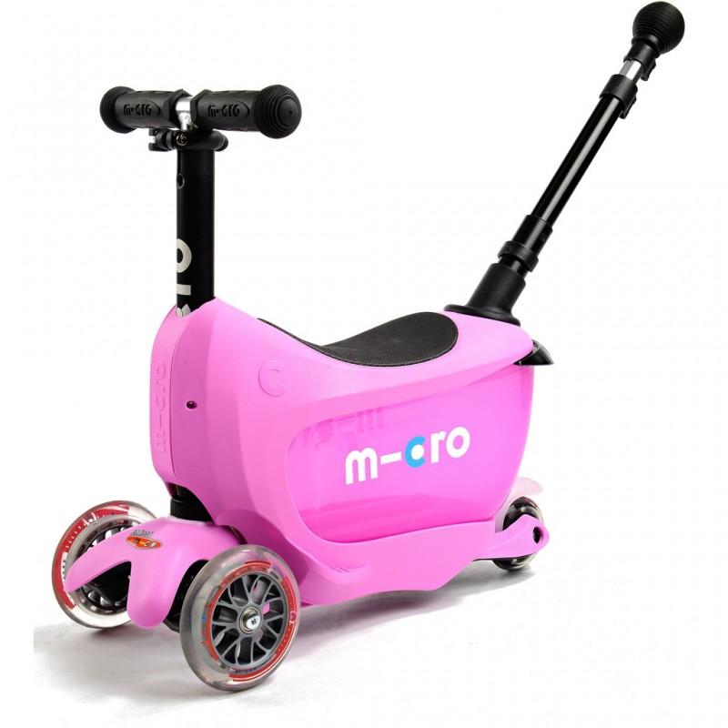 Micro Mini 2 go deluxe