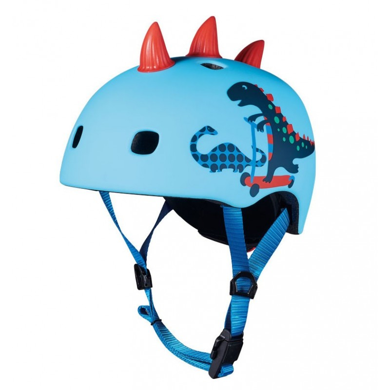 Micro Helm Saurus
