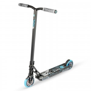 MGP MGX P1 Pro Solid Scooter