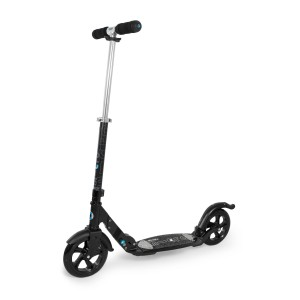 Micro Scooter Flex Black