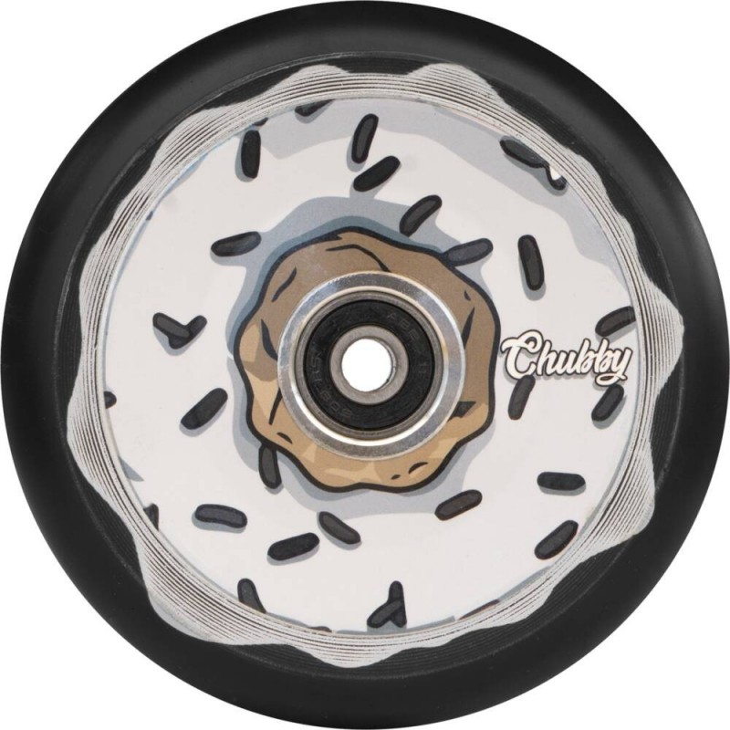 Chubby Melocore Dohnut Wheel