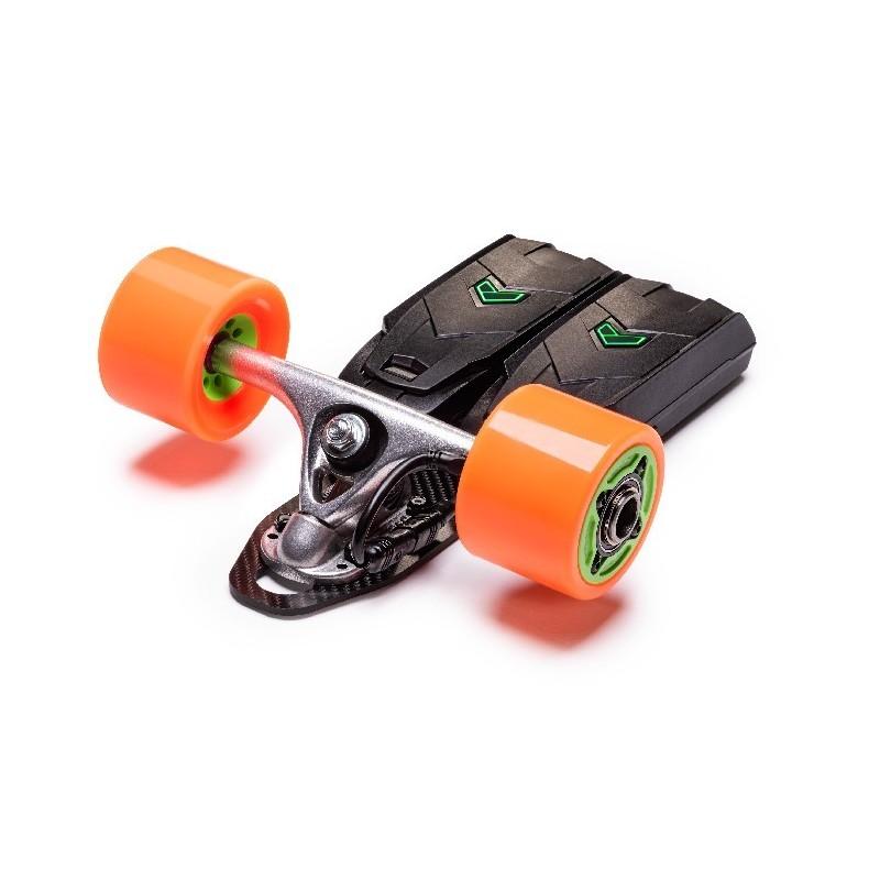 Unlimited Loaded Cruiser E-Skateboard...