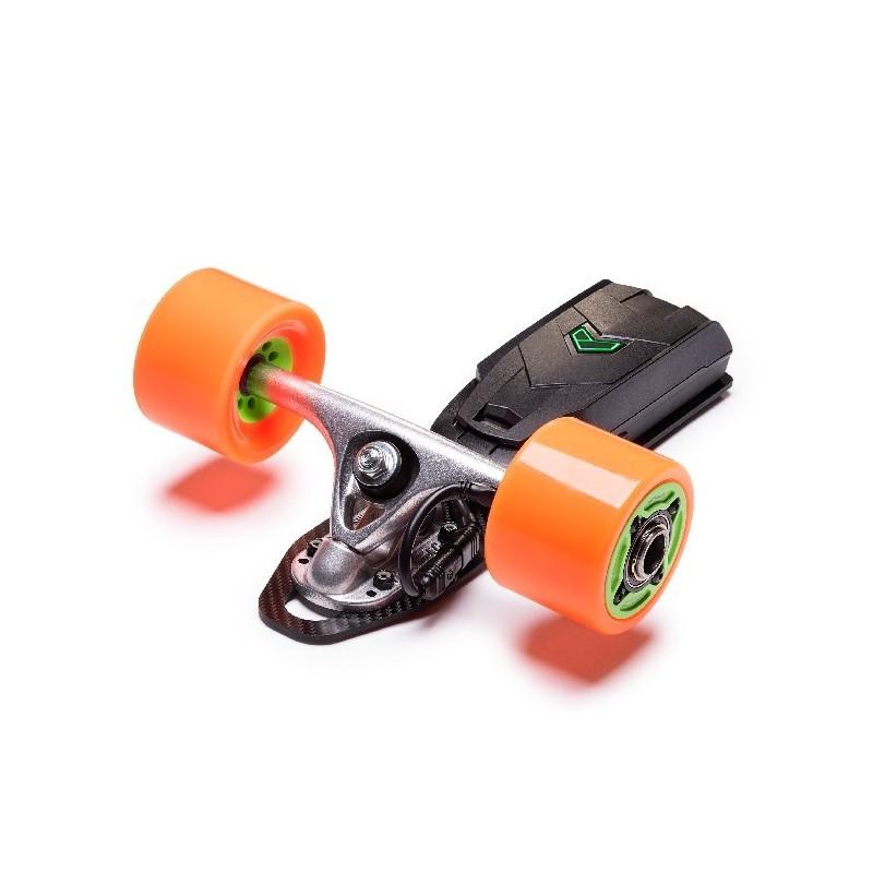 Unlimited Loaded Solo E-Skateboard Kit