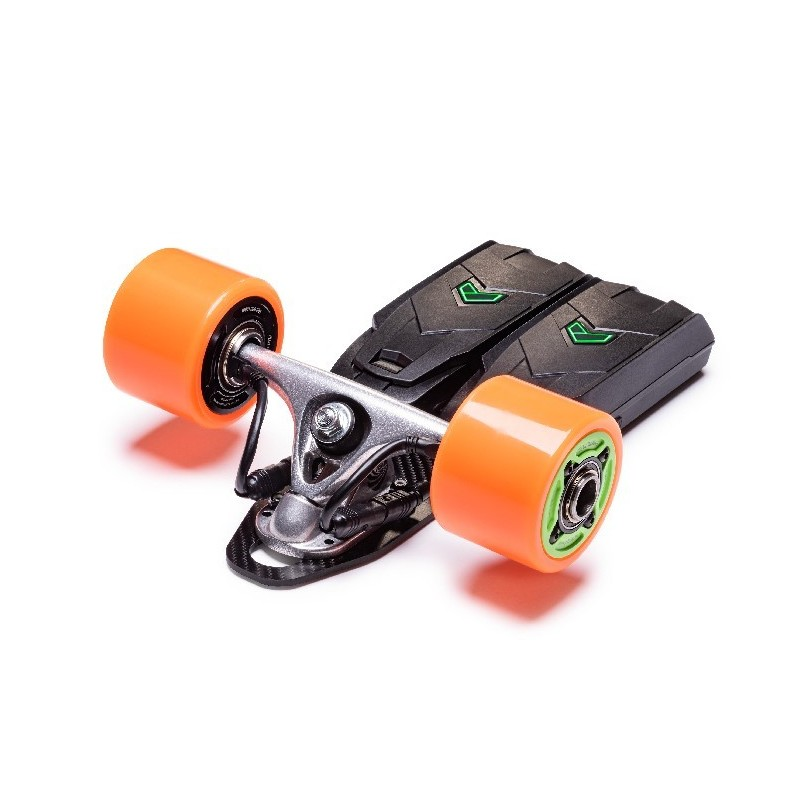 Unlimited Loaded Race E-Skateboard Kit