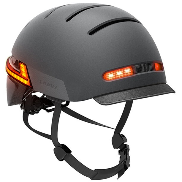 Livall Scooter Helm mit Blinker BH51M Neo