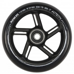 Ethic DTC Wheel Acteon