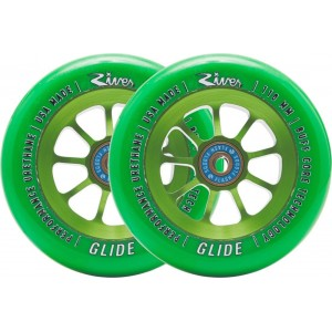 River Wheel Green
