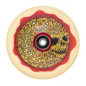 Chubby Melocore Pizza Wheel