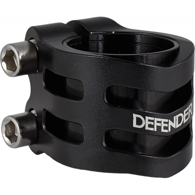 Longway Defender Double Clamp