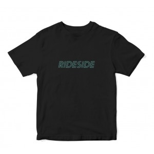 RideSide Stripe T-Shirt