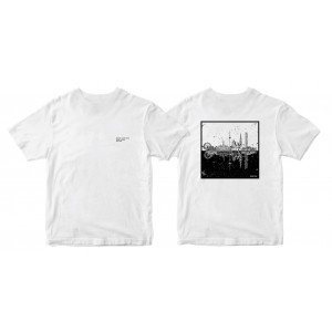 RideSide Vienna T-Shirt