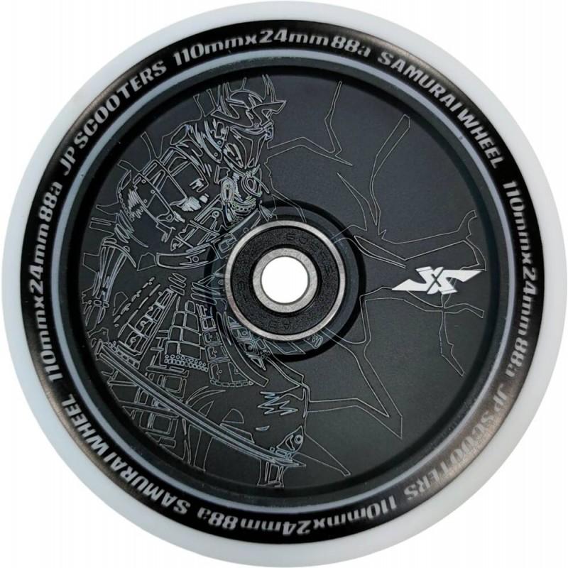 JP Scooters Samurai Wheel