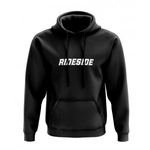 RideSide Hoodie Vibrations