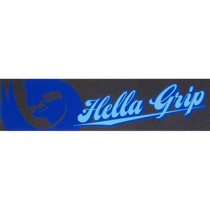 Hella Grip Combo Logo Griptape